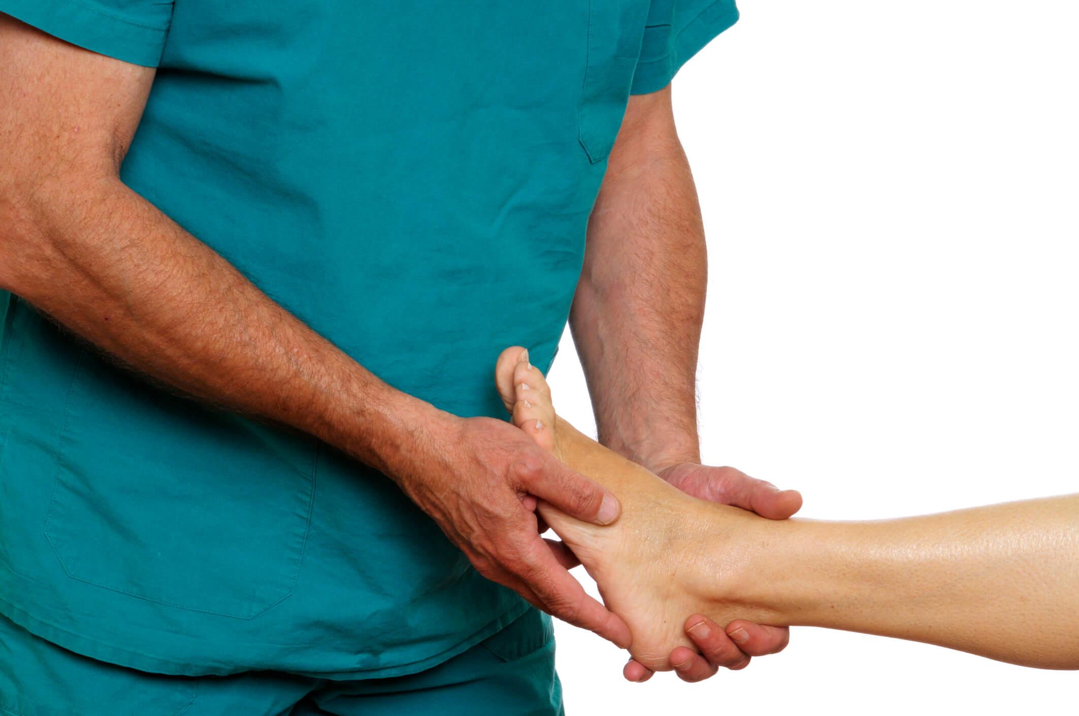 ce va ajuta dacă rănile articulațiilor