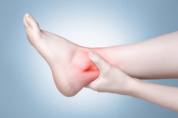 clasificarea leziunilor de gleznă medicamente pentru tratamentul bursitei de șold