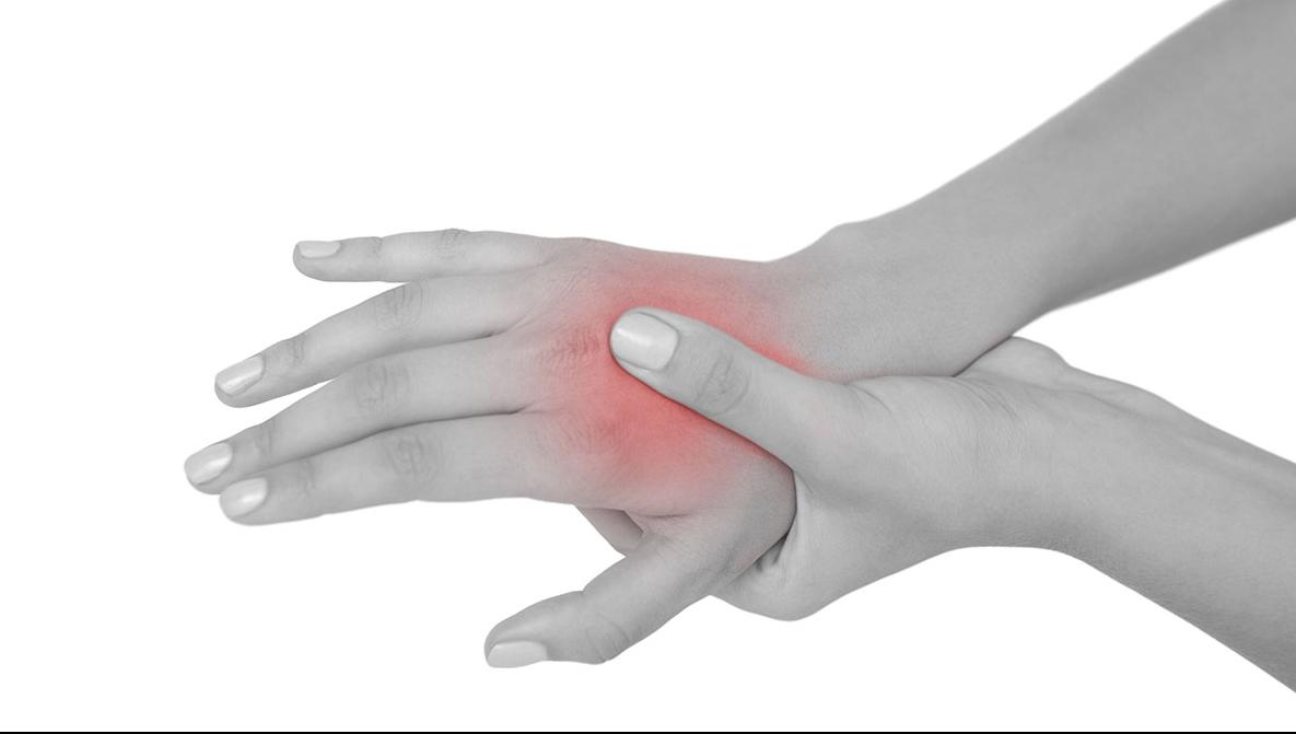 cum să recunoască artrita de mână