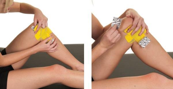 inflamația articulațiilor în simptomele brațelor