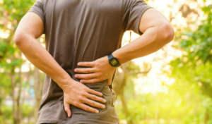 durere în articulații mari și în spate
