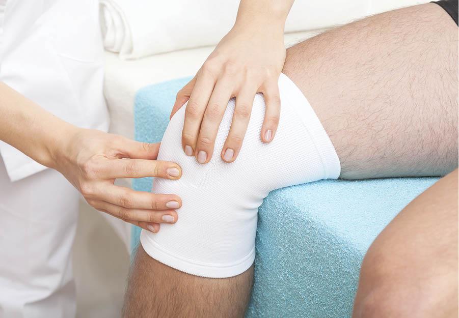 osteochondroza în tratamentul articulației genunchiului