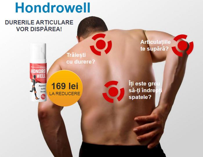 Crema pentru dureri musculare