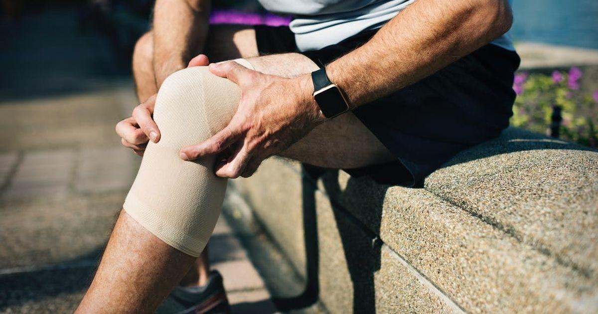 artrita purulenta