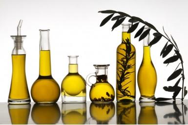 Tratament comun cu ulei de măsline