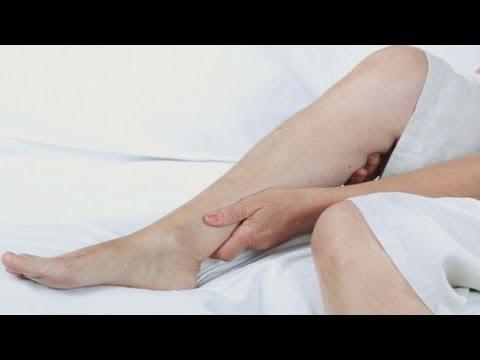 inflamația articulară la nivelul piciorului