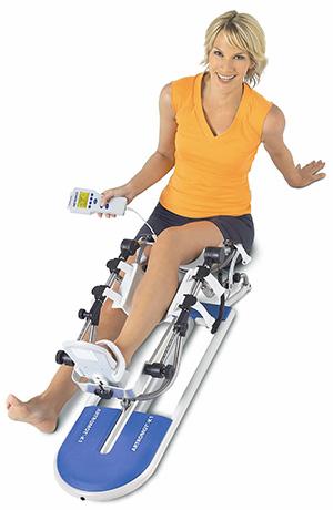 Durerea de genunchi: afectiuni si tratament   CENTROKINETIC - Flexia articulațiilor genunchiului