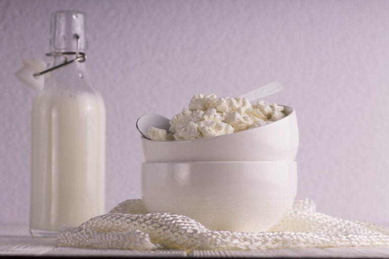 lapte acru din dureri articulare