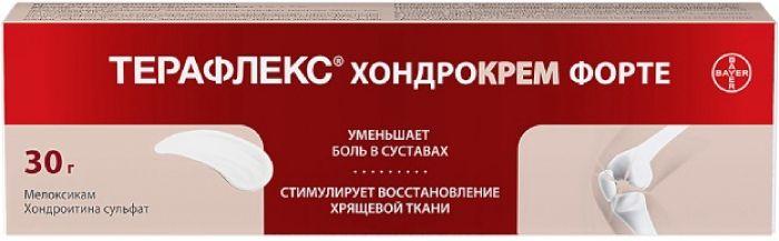 medicament articular teraflex