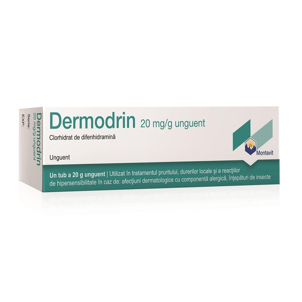 Preparate dermatologice