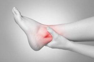 remediu eficient pentru entorsa genunchiului