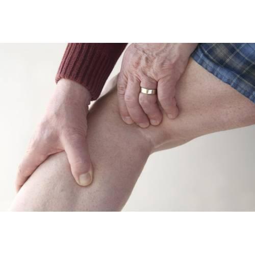 tratament naturist pt articulatii durere în caliciul genunchiului