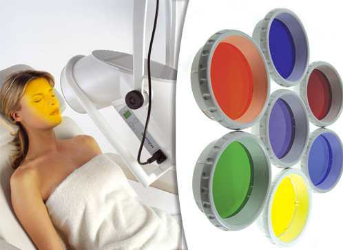 Bioptronul sau lumina pulsata| Centrul Medical SANATATEA