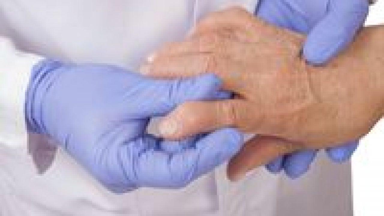 tratamentul complicației artrozei