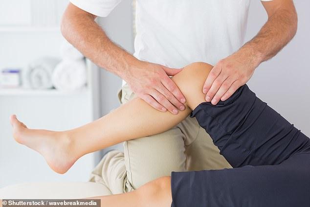 Tratamentul Tao al genunchiului